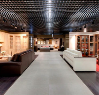 Мебель LAZURIT корпус в СПб в ТЦ Юго-Запад