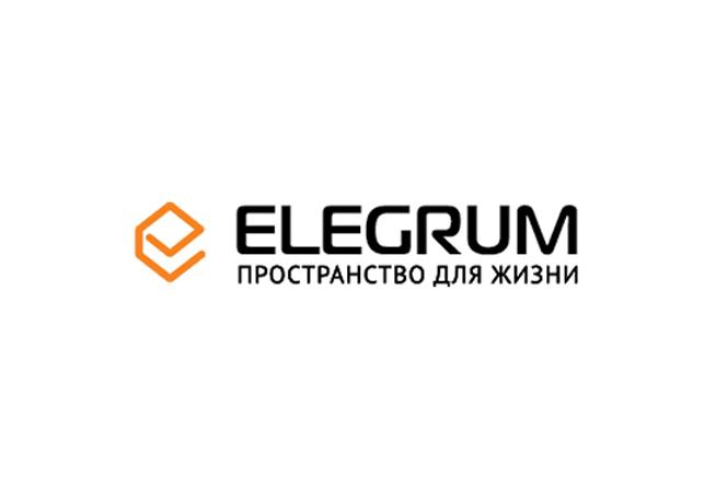 Elegrum в ТЦ Юго-Запад