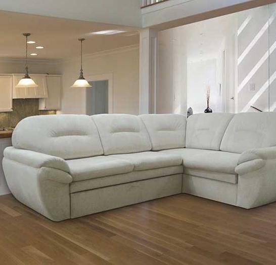 Мягкая мебель Эльсинор: фирменный магазин в ТЦ Юго-Запад