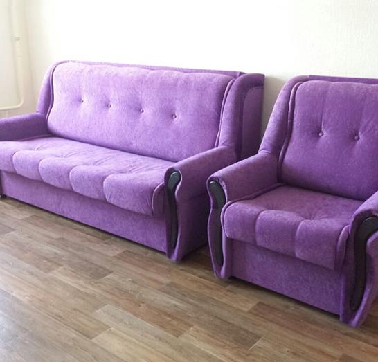 Мебель Ульяна в ТЦ Юго-Запад