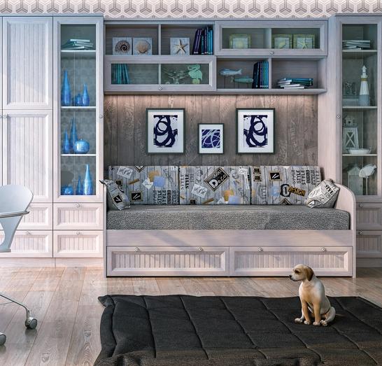 Сканд-мебель в Санкт-Петербурге в ТЦ Юго-Запад