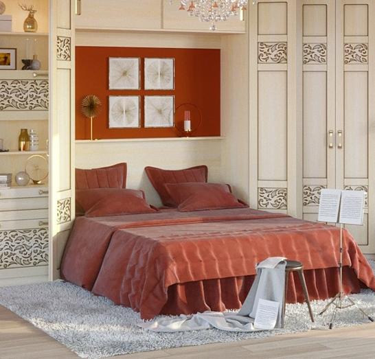 Мебель Соната в СПб в ТЦ Юго-Запад