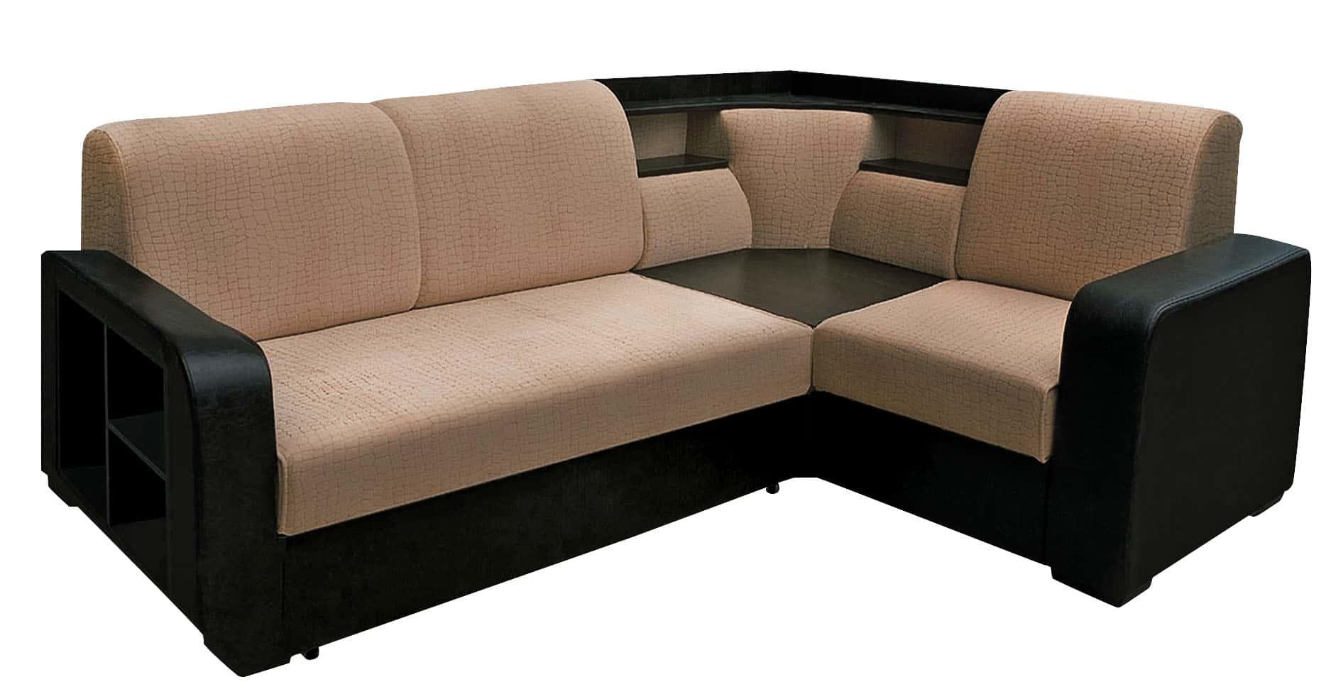 Какие существуют механизмы трансформации в угловых диванах